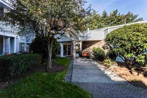 Condo for sale at 32823 Landeau Pl Unit 106 Abbotsford British Columbia - MLS: R2349489