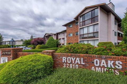 Condo for sale at 32910 Amicus Pl Unit 106 Abbotsford British Columbia - MLS: R2381104
