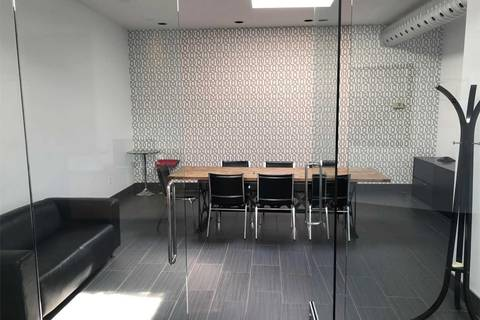Commercial property for lease at 33 Villiers St Apartment 106 Toronto Ontario - MLS: E4583384