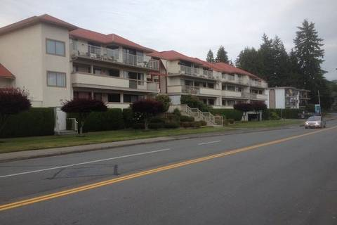 Condo for sale at 33233 Bourquin Cres E Unit 106 Abbotsford British Columbia - MLS: R2395768
