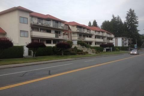 Condo for sale at 33233 Bourquin Cres E Unit 106 Abbotsford British Columbia - MLS: R2395768