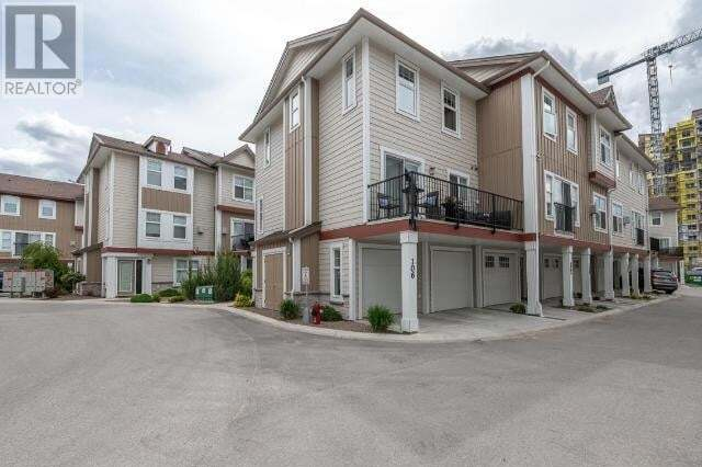 Townhouse for sale at 3363 Wilson St Unit 106 Penticton British Columbia - MLS: 183657