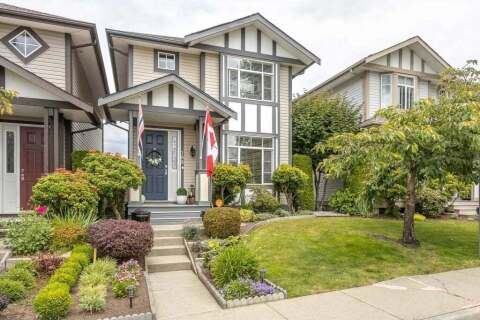 Townhouse for sale at 33751 7 Ave Unit 106 Mission British Columbia - MLS: R2473587