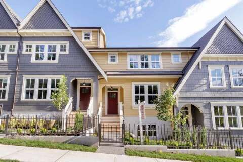 Townhouse for sale at 3416 Queenston Ave Unit 106 Coquitlam British Columbia - MLS: R2472037