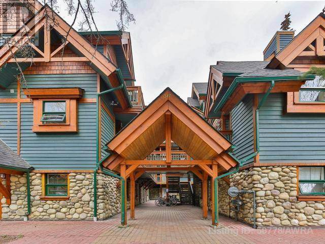 Condo for sale at 347 Marten St Unit 106 Banff Alberta - MLS: 50778
