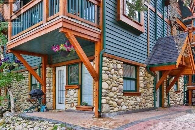 106 - 347 Marten Street, Banff   Image 1