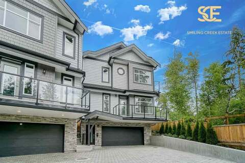 Townhouse for sale at 3499 Gislason Ave Unit 106 Coquitlam British Columbia - MLS: R2464290