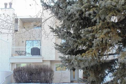 Townhouse for sale at 3500 Varsity Dr Northwest Unit 106 Calgary Alberta - MLS: C4283490