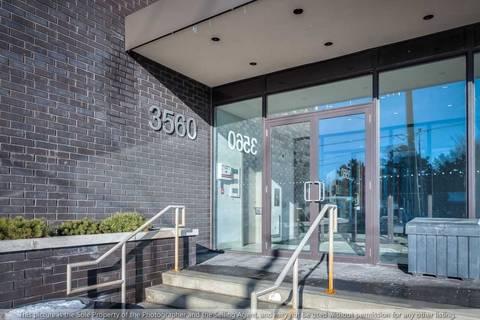 Condo for sale at 3560 St.clair Ave Unit 106 Toronto Ontario - MLS: E4445634
