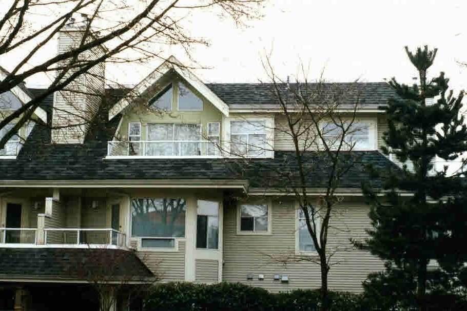 Buliding: 3638 Rae Avenue, Vancouver, BC
