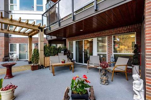 Condo for sale at 378 Esplanade Ave Unit 106 Harrison Hot Springs British Columbia - MLS: R2454684