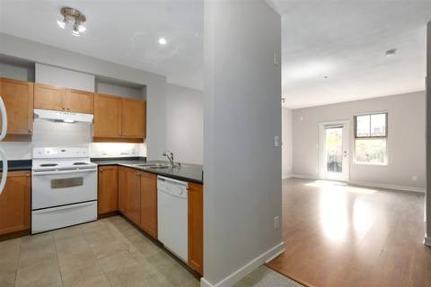 Condo for sale at 38 Seventh Ave Unit 106 New Westminster British Columbia - MLS: R2450173