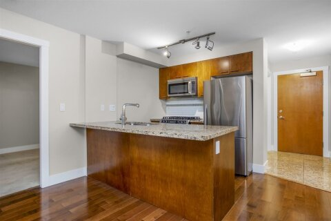 Condo for sale at 3839 4th Ave W Unit 106 Vancouver British Columbia - MLS: R2522690