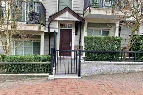 Townhouse for sale at 3888 Norfolk St Unit 106 Burnaby British Columbia - MLS: R2359867