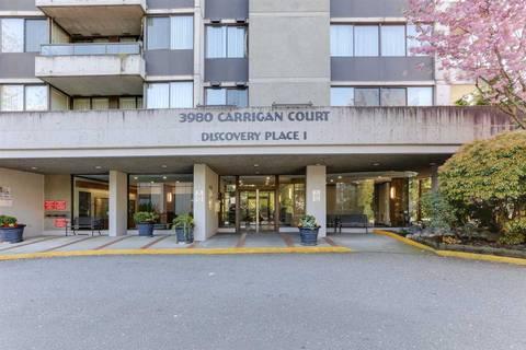 Condo for sale at 3980 Carrigan Ct Unit 106 Burnaby British Columbia - MLS: R2363011