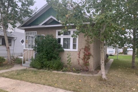 House for sale at 106 4 Ave E Hanna Alberta - MLS: A1034218