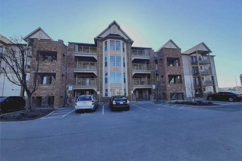 Condo for sale at 4025 Kilmer Dr Unit 106 Burlington Ontario - MLS: W4722584