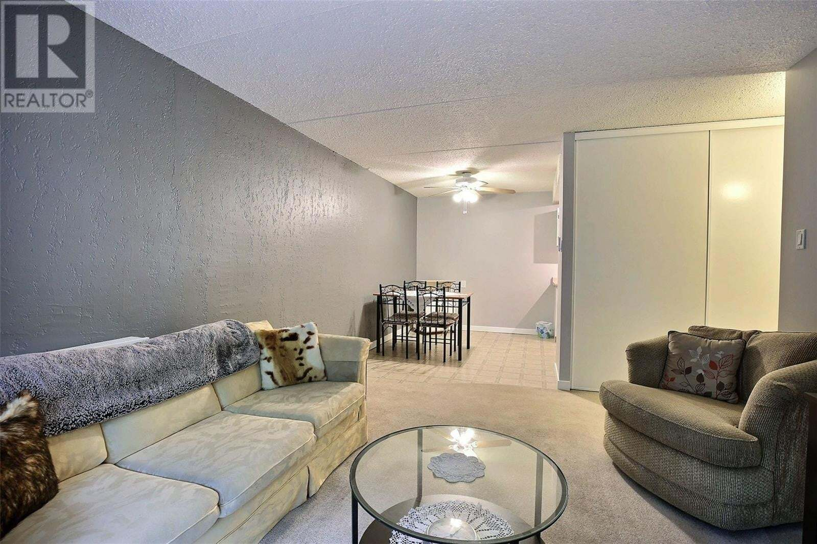 Condo for sale at 4045 Rae St Unit 106 Regina Saskatchewan - MLS: SK814708