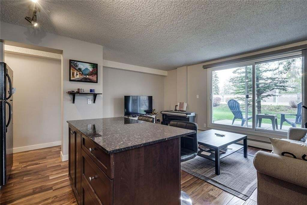 Condo for sale at 4127 Bow Tr SW Unit 106 Rosscarrock, Calgary Alberta - MLS: C4300518