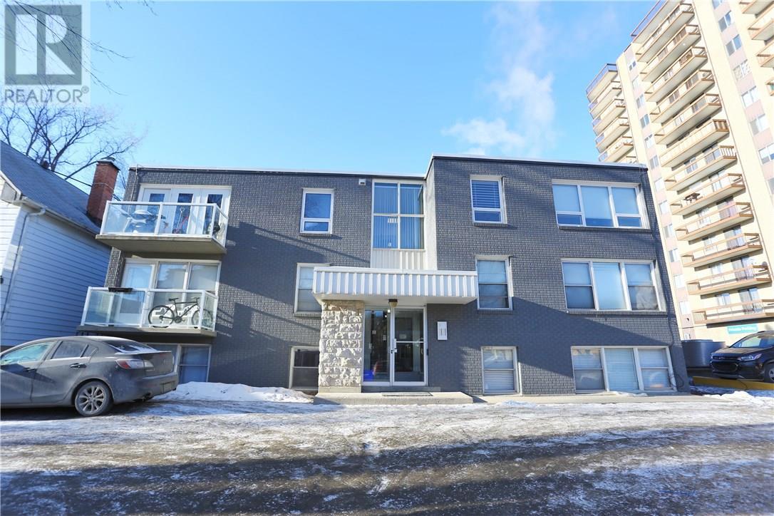 For Sale: 415 3rd Ave N, Saskatoon, SK | 1 Bed, 1 Bath Condo for $125,000. See 25 photos!