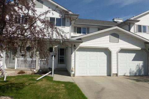 Townhouse for sale at 4302 48 St Unit 106 Leduc Alberta - MLS: E4137589