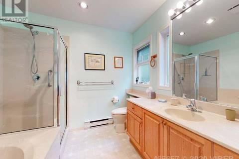 Condo for sale at 431 Crescent W Rd Unit 106 Qualicum Beach British Columbia - MLS: 465657