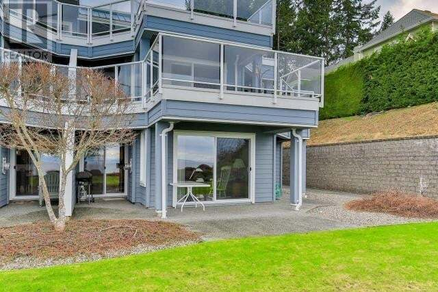 Condo for sale at 431 Crescent W Rd Unit 106 Qualicum Beach British Columbia - MLS: 471095
