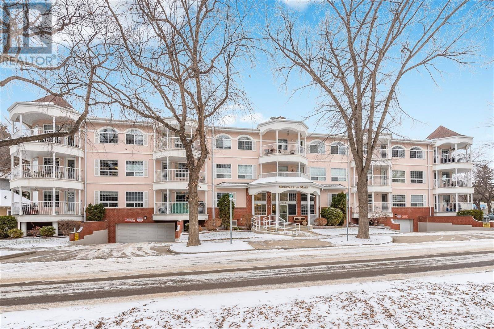 Condo for sale at 435 Main St Unit 106 Saskatoon Saskatchewan - MLS: SK791339