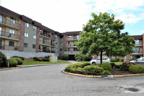 Condo for sale at 45598 Mcintosh Dr Unit 106 Chilliwack British Columbia - MLS: R2373595
