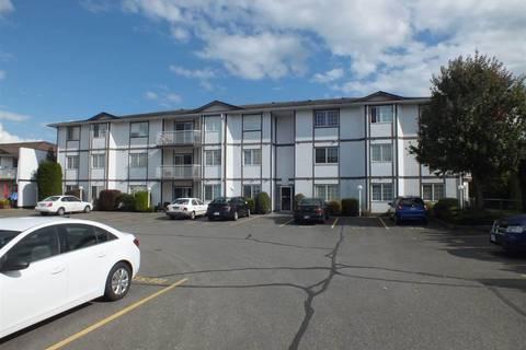 Condo for sale at 45669 Mcintosh Dr Unit 106 Chilliwack British Columbia - MLS: R2390363