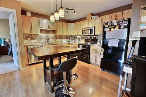Condo for sale at 4703 43 Ave Unit 106 Stony Plain Alberta - MLS: E4150604