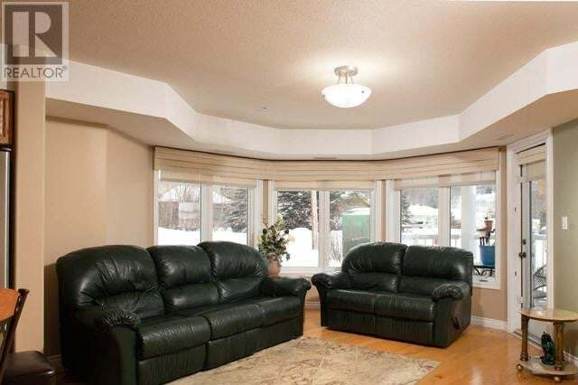 Condo for sale at 4709 47 St Unit 106 Athabasca Alberta - MLS: 52213