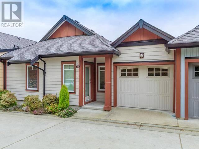 Townhouse for sale at 4745 Grandview Ct Unit 106 Nanaimo British Columbia - MLS: 465718