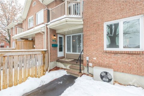Condo for sale at 475 Canteval Te Unit 106 Ottawa Ontario - MLS: 1220320