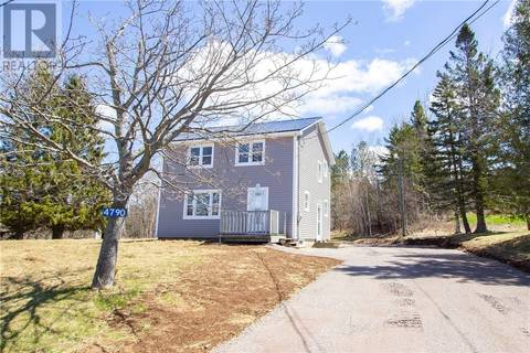 House for sale at 4790 Route 106 Rte Unit 106 Middleton New Brunswick - MLS: M122434