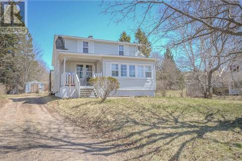 House for sale at 4804 Route 106 Rte Unit 106 Middleton New Brunswick - MLS: M121363