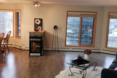 Condo for sale at 4805 45 St Unit 106 Red Deer Alberta - MLS: ca0164122