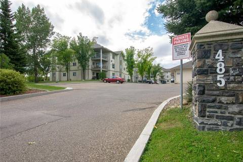 Condo for sale at 485 Red Crow Blvd W Unit 106 Lethbridge Alberta - MLS: LD0177678