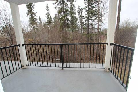Condo for sale at 4903 47 Ave Unit 106 Stony Plain Alberta - MLS: E4153705