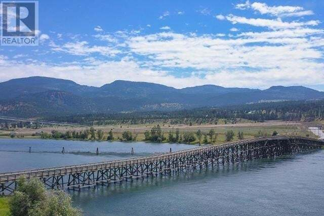 Residential property for sale at 5005 River Rd Unit 106 Pritchard British Columbia - MLS: 158524