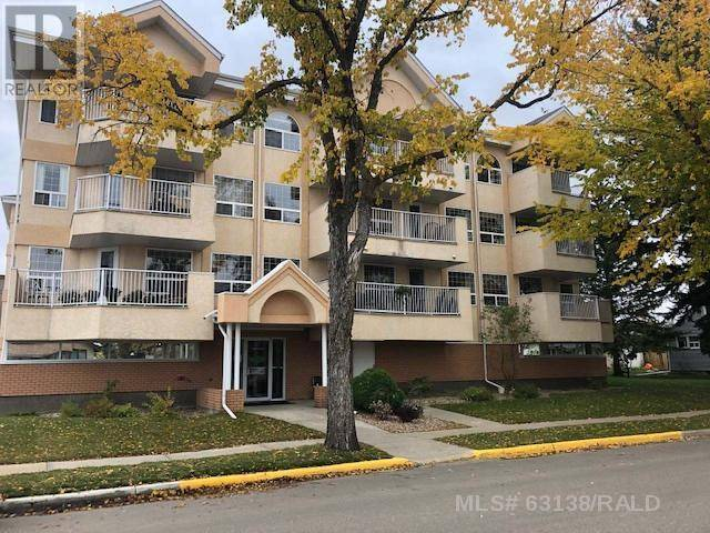 Home for sale at 5101 51st Ave Unit 106 Town Of Vermilion Alberta - MLS: 63138