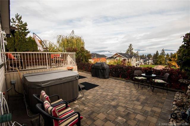 Buliding: 5155 Chute Lake Road, Kelowna, BC