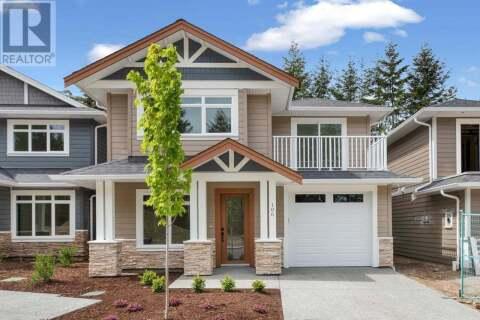 Townhouse for sale at 5160 Hammond Bay  Unit 106 Nanaimo British Columbia - MLS: 839399