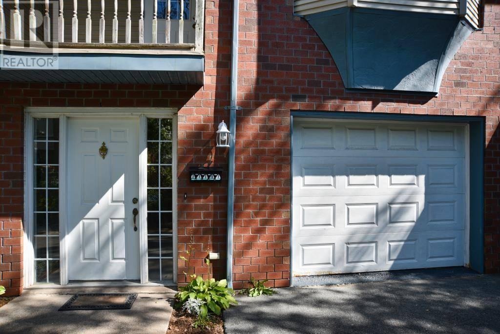 Townhouse for sale at 5224 Harvey St Unit 106 Halifax Nova Scotia - MLS: 201922689