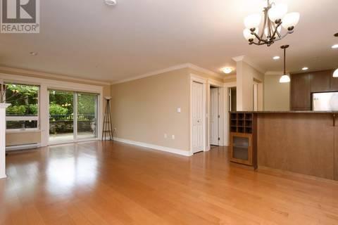 Condo for sale at 537 Heatherdale Ln Unit 106 Victoria British Columbia - MLS: 411129