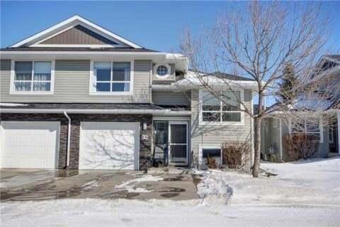 Townhouse for sale at 55 Fairways Dr Northwest Unit 106 Airdrie Alberta - MLS: C4291570