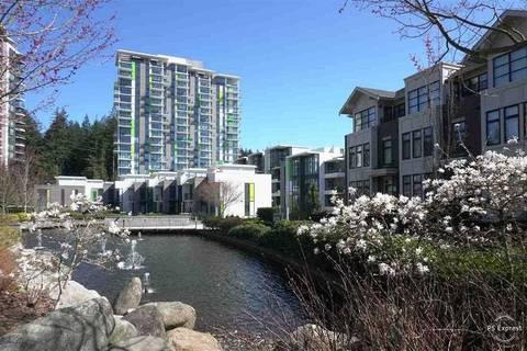 Condo for sale at 5687 Gray Ave Unit 106 Vancouver British Columbia - MLS: R2434224