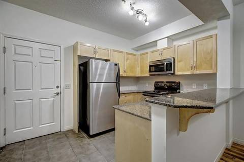 Condo for sale at 5720 2 St Southwest Unit 106 Calgary Alberta - MLS: C4281835