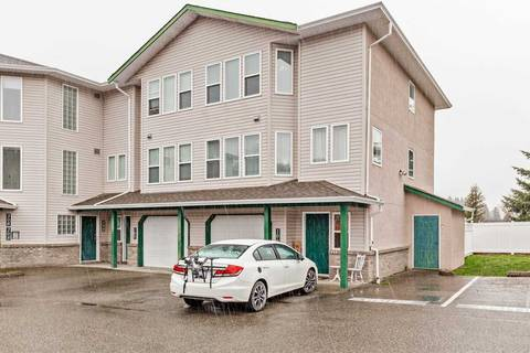Townhouse for sale at 5765 Vedder Rd Unit 106 Chilliwack British Columbia - MLS: R2449144