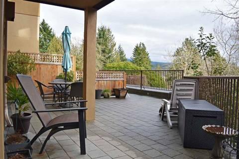 Condo for sale at 5855 Cowrie St Unit 106 Sechelt British Columbia - MLS: R2441835